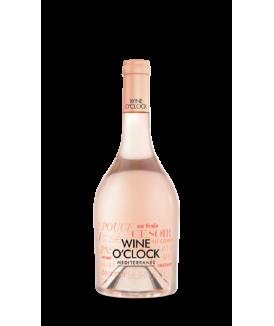 Wine O'Clock Rose 75Cl
