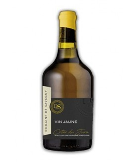 Vin Jaune Cote Du Jura...