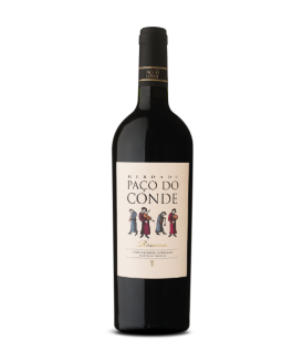 Paco Do Conde Reserva 75Cl