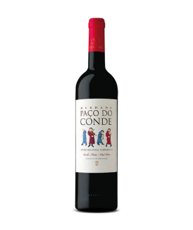 Paco Do Conde 7/10 Tinto 75Cl