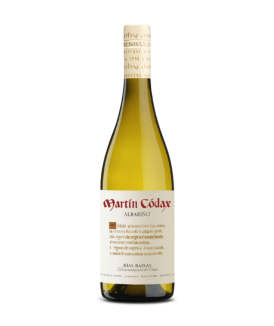 Martin Codax Albarino 75Cl...