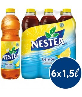 Nestea Citron 6 x 1.5L