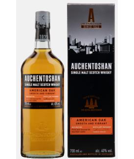 Whisky Auchentoshan...