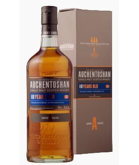 Whisky Auchentoshan -18 ans