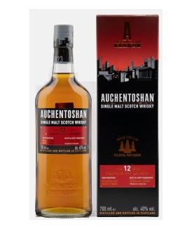 Whisky Auchentoshan - 12 ans