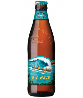Kona Brewing Big Wave 33cl