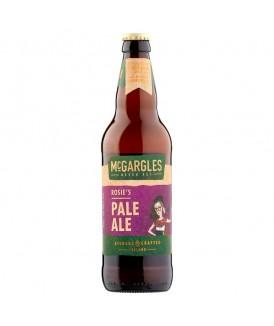 Mac Gargles Cousin Rose's...