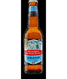 Blanche du Mont Blanc 33cl