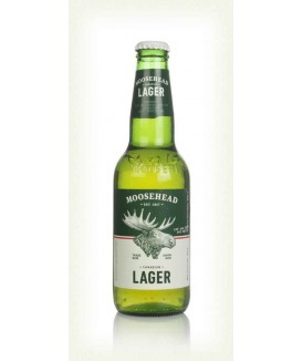 Moosehead Lagger 35cl