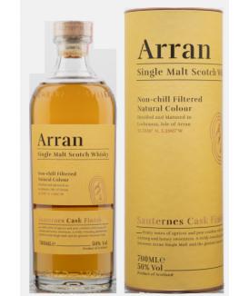 Whisky Arran Sauternes Cask...
