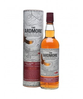 Whisky Ardmore Portwood...