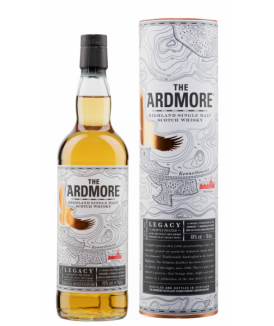 Whisky Ardmore Legacy 40% 70Cl