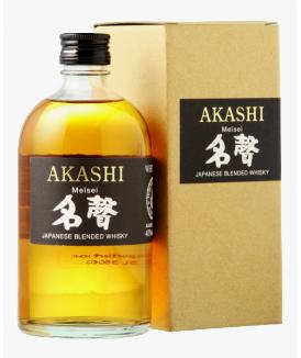 Whisky Akashi Meisei Blended
