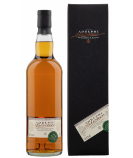 Whisky Adelphi's Breath Of...