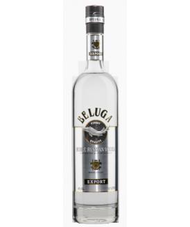 Vodka Beluga Noble Russian...