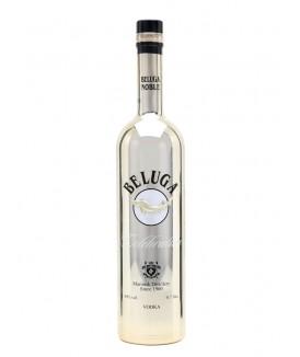 Vodka Beluga Celebration...