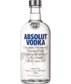 Vodka Absolut Blanche 50Cl