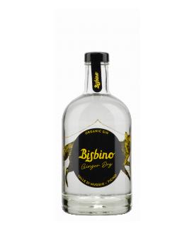 Gin Bisbino Ginger Ticino...