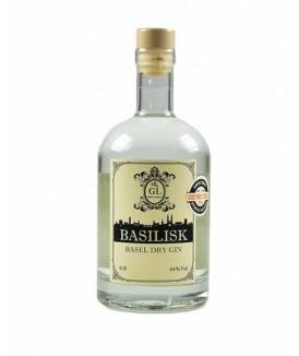Gin Basilisk Basel 44% 50Cl