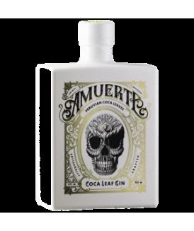 Gin Amuerte White Coca 43%...