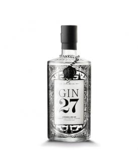 Gin 27 43% Premium...