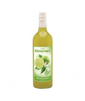 Sirop Morand Citron Vert 1/1