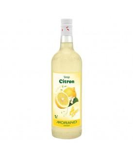 Sirop Morand Citron 1/1