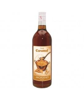 Sirop Morand Caramel 1/1