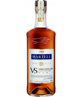 Cognac Martell Vs 70Cl
