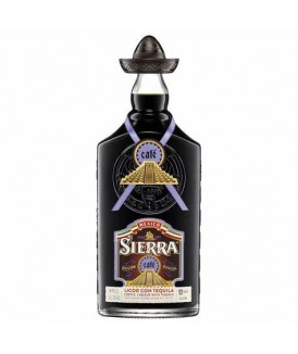 Tequila Sierra Cafe 70Cl