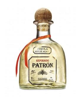 Tequila Patron Reposado 40%...