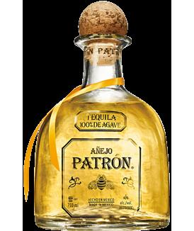 Tequila Patron Anejo 40% 70Cl