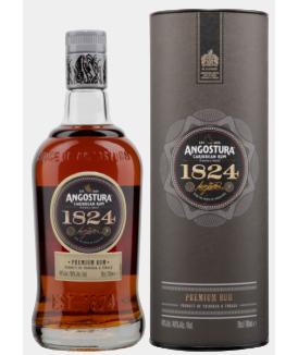Rhum Angostura 1824 - 12 Ans