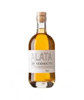 Alata Vermouth Blanc 50Cl