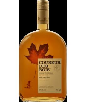 Coureur Des Bois Whisky 75Cl