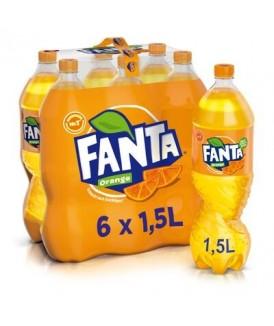 Fanta 1.5L pack