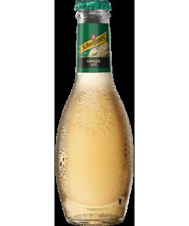 Schweeps Premium Ginger Ale...