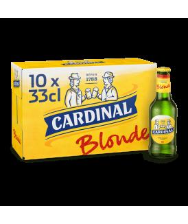 Cardinal blonde pack 10+2