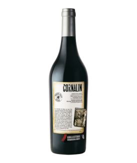 Cornalin 7/10 Chandra Kurt...
