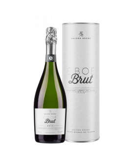 E Boe Brut Flaction 75Cl