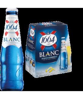1664 Blanche 6x25cl