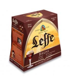 Leffe Brune 6x25cl