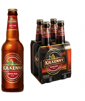 Kilkenny Irish red 33cl