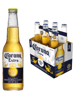 Corona 6 x 35.5cl