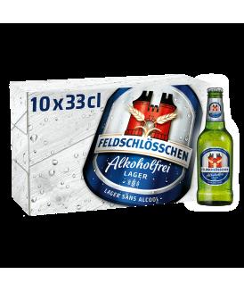 Feldschlosschen sans alcool...