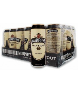 Murphy's Stout boite 24x50cl