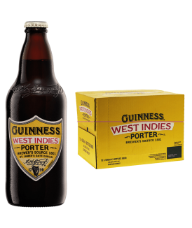 Guinness West Indies 50cl